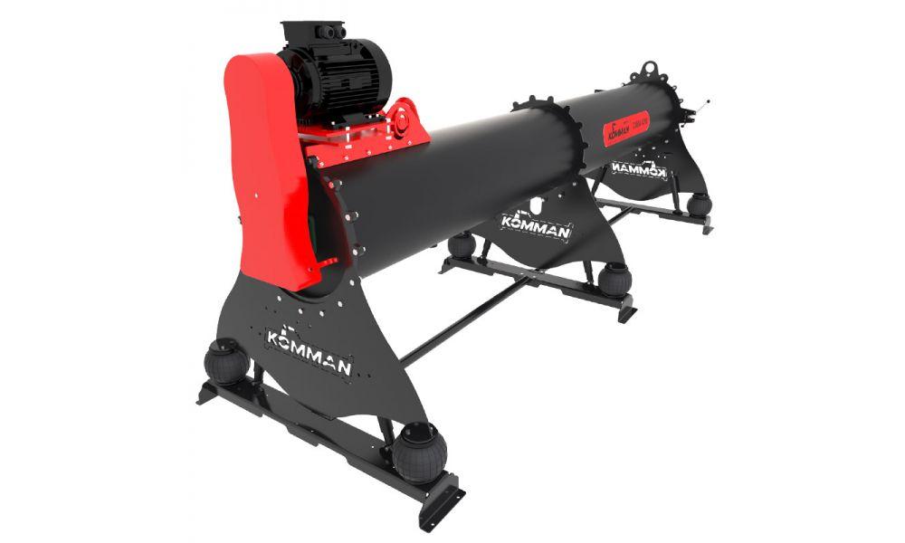 Cobra 5200-48-XL Центрифуга для отжима ковров