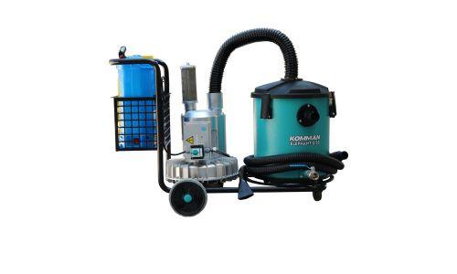 Elephant Q 50 машина для чистки кресел и чистки ковров в домашних условиях